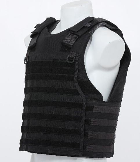 Industrias textiles lior, casco, chaleco kevlar, expertos en la industria de defensa